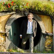Bilbo The Hobbit fait sa première à Wellington