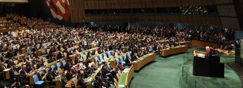 La Palestine devient État observateur à l'ONU
