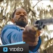 Django Unchained : 20 coups de feu en 1m25s