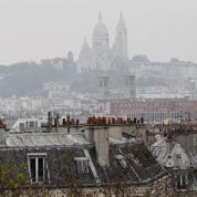 Immobilier ancien : nouveau record à Paris
