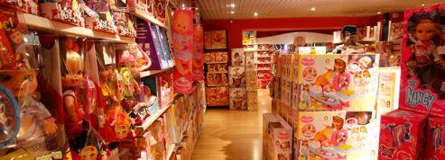 Le marché du jouet rattrapé par la crise