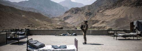 Le retrait de l'Otan plombe l'économie afghane