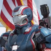 Iron Man 3 : 4 nouvelles photos officielles