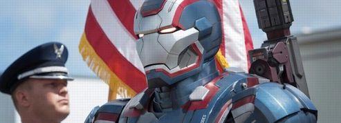 Iron Man 3 : quatre nouvelles photos officielles
