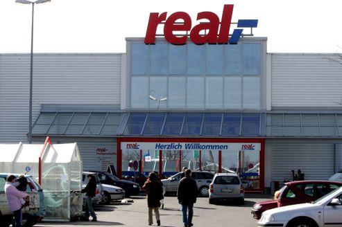 Auchan part à la conquête de l'Europe de l'Est