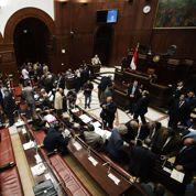 L'Égypte se dote d'une nouvelle Constitution