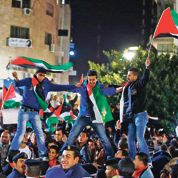 Ramallah, capitale d'un proto-État