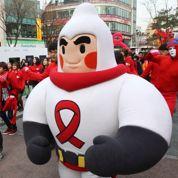 Des nouvelles stratégies contre le sida