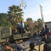 Les rebelles préparent la bataille de Damas