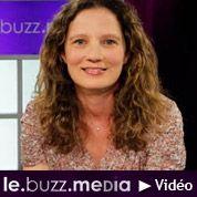 Catherine Schöfer, invitée du Buzz Média