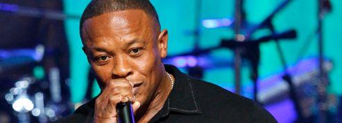 Dr Dre, le musicien le mieux payé de l'année 2012
