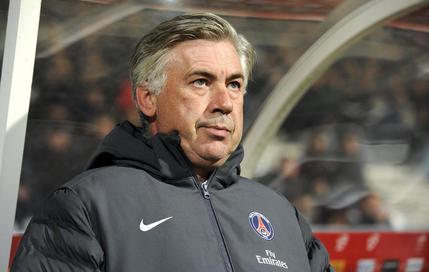 Ancelotti : «Il n'y a pas de tensions dans le vestiaire»