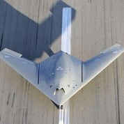 Le drone européen aréussi son envol
