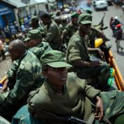 RDC : les rebelles du M23 se retirent de Goma