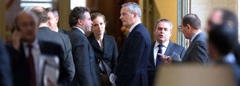 Nouveau dialogue de sourds à la tête de l'UMP