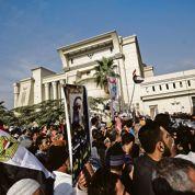 Les Sages égyptiens dénoncent les pressions