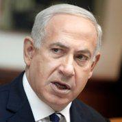 Israël punit l'Autorité palestinienne