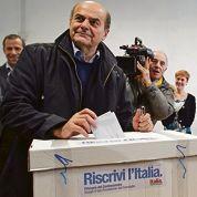 La gauche italienne réussit ses primaires