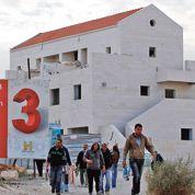 Extention des colonies : l'Europe tance Israël