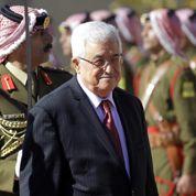 Abbas étranglé par les représailles financières