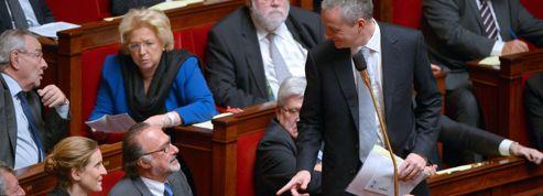 Les députés UMP sont aux abonnés absents