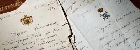 Les derniers trésors du prince Nicolas Romanov