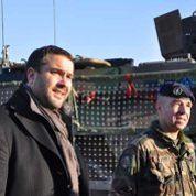 Europe 1 : une matinale en direct de Kaboul