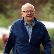 Murdoch accélère la scission de son empire