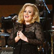 Adele vend 25 millions d'exemplaires de 21