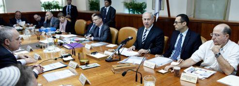 Paris et Londres mettent en garde Israël