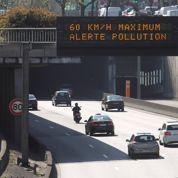 Des traces de pollution dans les crèches