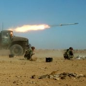 La Syrie «militariserait» son arsenal chimique