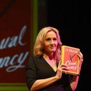 J.K. Rowling verra son dernier roman à la télé