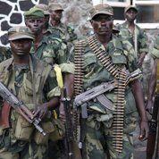 L'armée congolaise est de retour à Goma