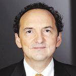 Franck Lacroix, président de Dalkia.