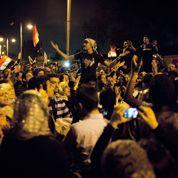 Les anti-Morsi marchent surla présidence