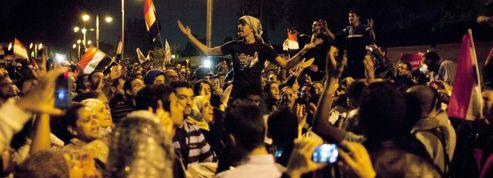 Égypte : les anti-Morsi marchent surla présidence