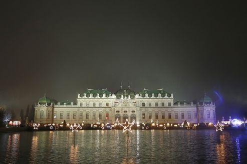 Vienne, la ville où il fait le mieux vivre dans le monde