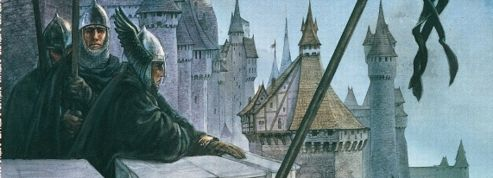 Tolkien, le Hobbit enchanteur