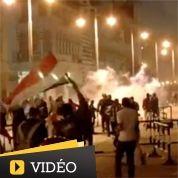 Les opposants à Morsi dans la rue au Caire