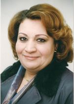 Tahani al-Guébali.