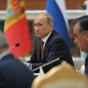 Syrie : Moscou réclame l'arrêt des raids aériens