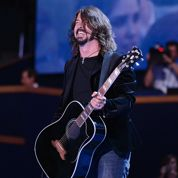Dave Grohl rend hommage à Sound City