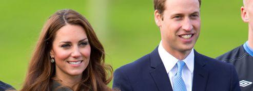 Un canular sur la grossesse de Kate fâche la famille royale