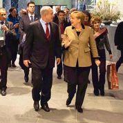 Coup de froid entre Nétanyahou et Merkel