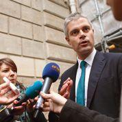 Cahuzac : l'UMP fait bloc… contre Mediapart