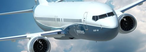 Achats d'avions: plus de 100 milliards de dollars en 2013