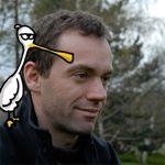 Olivier Ménégol, blogueur du  Figaro.fr  et auteur des  moments chauds de l'année 2011-2012 .