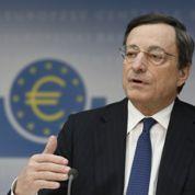 La BCE voit rouge pour la croissance en 2013