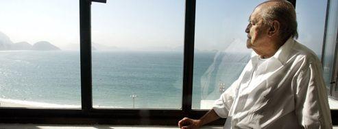 Oscar Niemeyer, une légende disparaît
